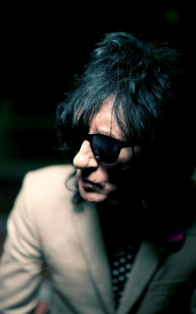 John Cooper Clarke Interview
