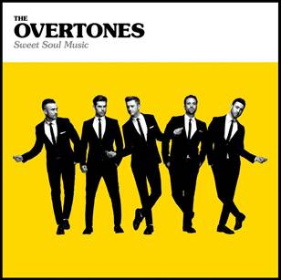 The Overtones new album and tour announcement