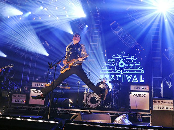 BBC 6 Music Festival heading to Tyneside
