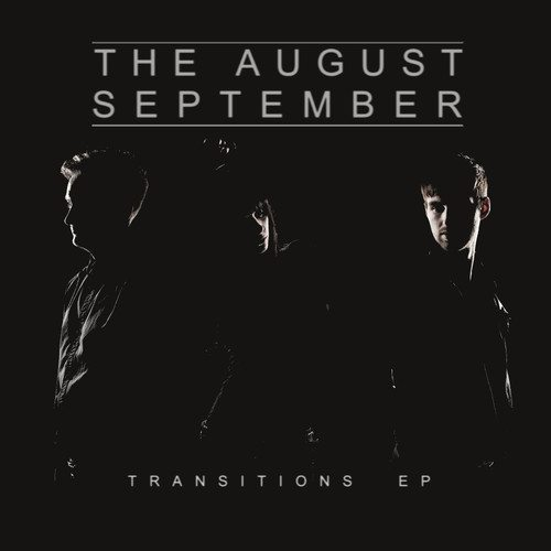 Spotlight song of the day – The August September, 'The Lovers Parade' (from new Transitions EP)