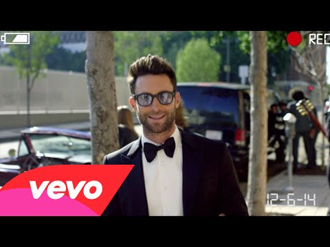 Maroon 5 – 'Sugar' [Brand New Official Video]