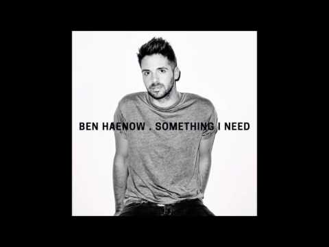 X-Factor winner Ben Haenow set to record debut album this month