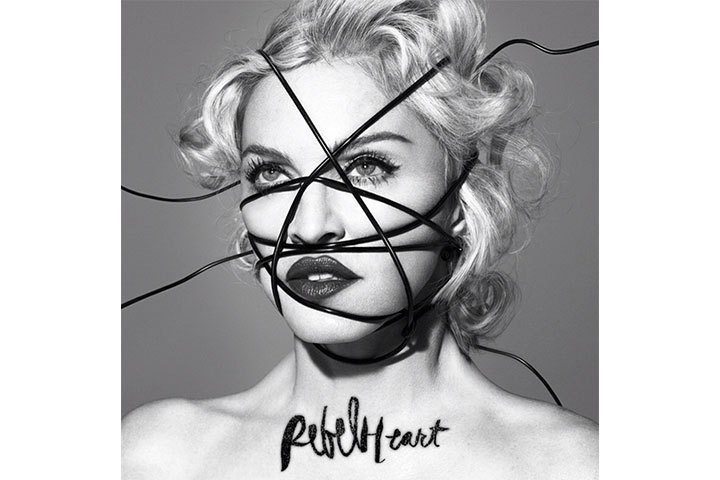 BRIT Awards 2015 to feature live Madonna Performance