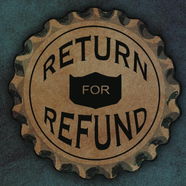 EP Review – Return for Refund – YOLO – follow @r4rband