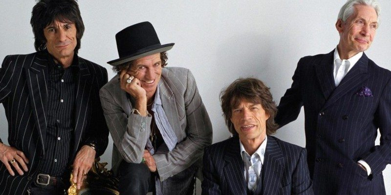 "Rolling Stones Announce 2015 ""Zip Code"" Tour Dates"