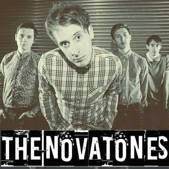 Spotlight Song of the Day: The Novatones – 'Daddy Didn't Know'