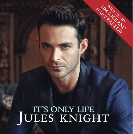 Single review – Jules Knight, 'It's Only Life'