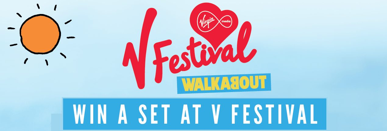 Highway to V Festival: Want to play at V Festival?