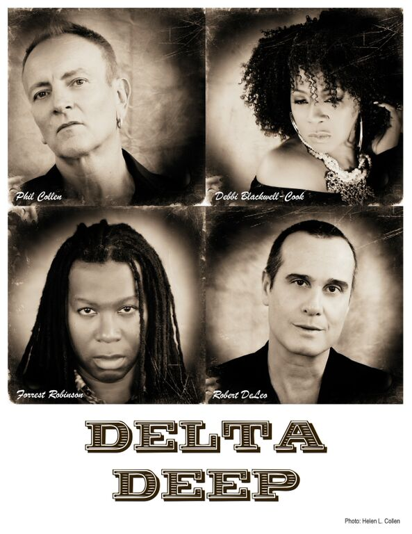 Single Review – Delta Deep – Private Number