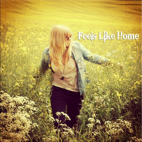 Spotlight song of the day: Chloe Chadwick, 'Feels Like Home'