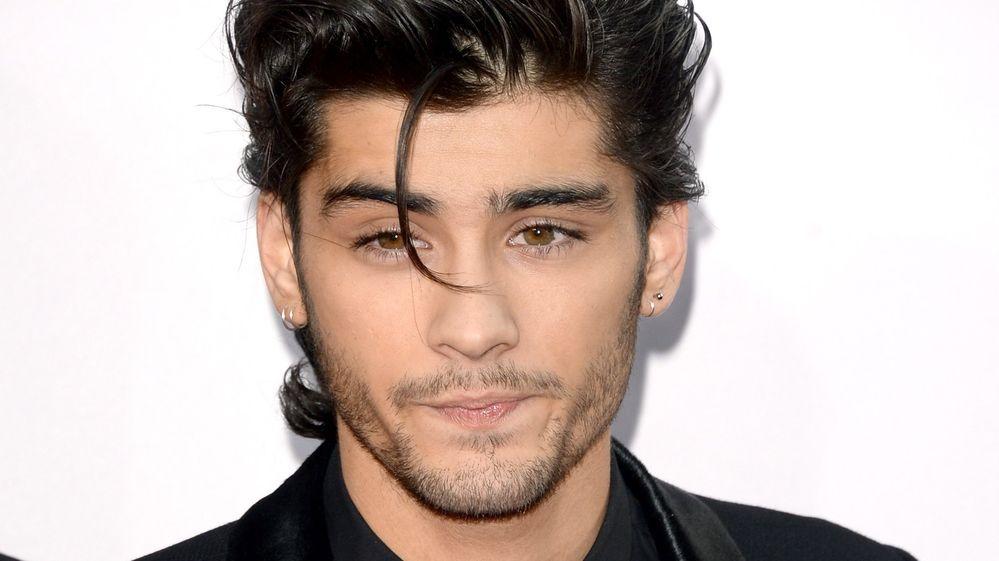 RCA signs ex-One Directioner Zayn Malik