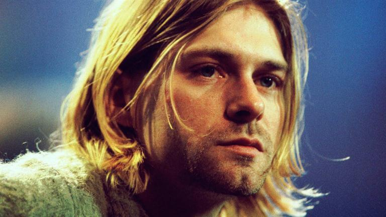 Unreleased Kurt Cobain music set for November release on new album
