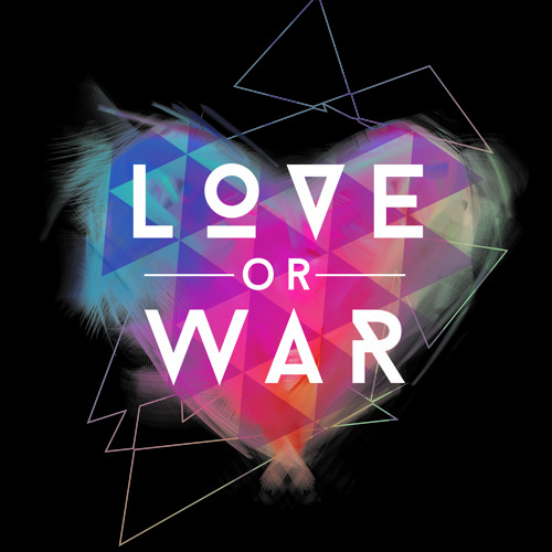 Atman new album 'Love or War'