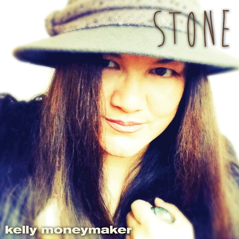 Album Review – Kelly Moneymaker, 'Stone' out now – follow @kellymoneymaker