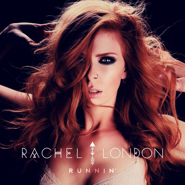Huge pop track out now from Rachel London – 'Runnin""
