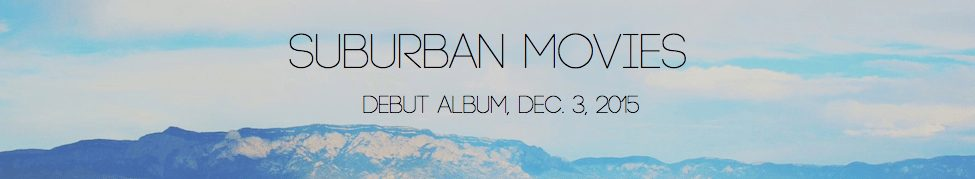 Christopher Dean Lamb set to release debut country album 'Suburban Movies' – out Dec 3rd
