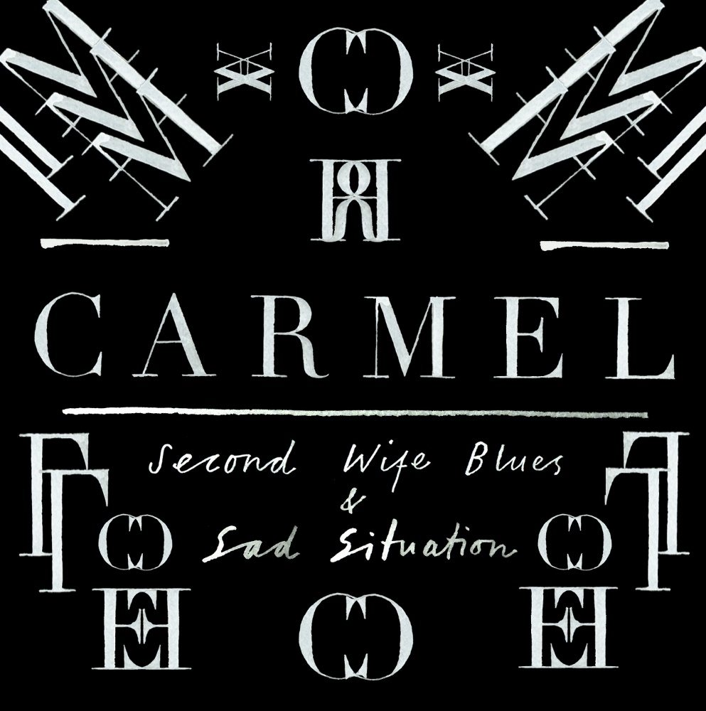 Lunchtime Listen: Carmel – 'Sad Situation'/'Second Wife Blues' (double A side single)