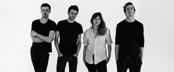 Interview – The Estrons, new single 'Make a Man' & debut EP coming in December – follow @Estrons_Music