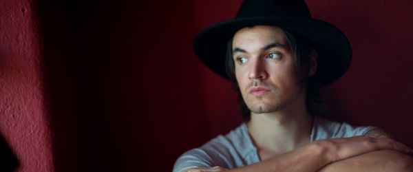 Interview – Chris Meid, 'Red River' single out now – follow @ChrisMeid