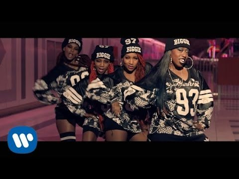 Lunchtime Listen: Missy Elliott – 'WTF' (Where They From) ft. Pharrell Williams [Official Video]