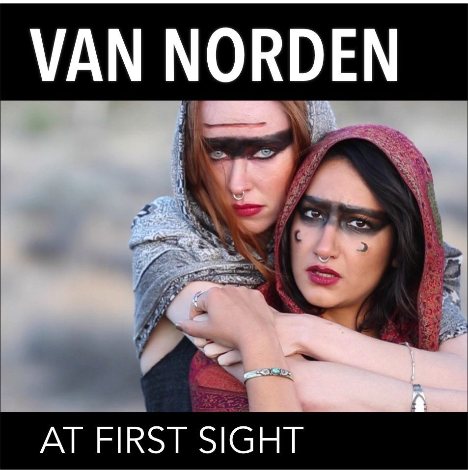 EP Review – Van Norden – At First Sight – follow @vannorden_music