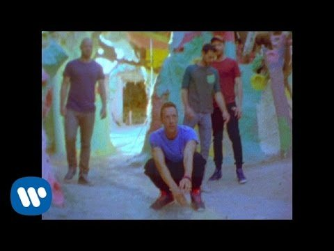 Lunchtime Listen: Coldplay – 'Birds' (Official video)