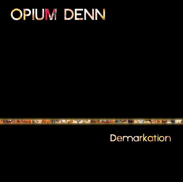 Single Review – Opium Denn – I am a Feeling #1 – follow @opium_denn