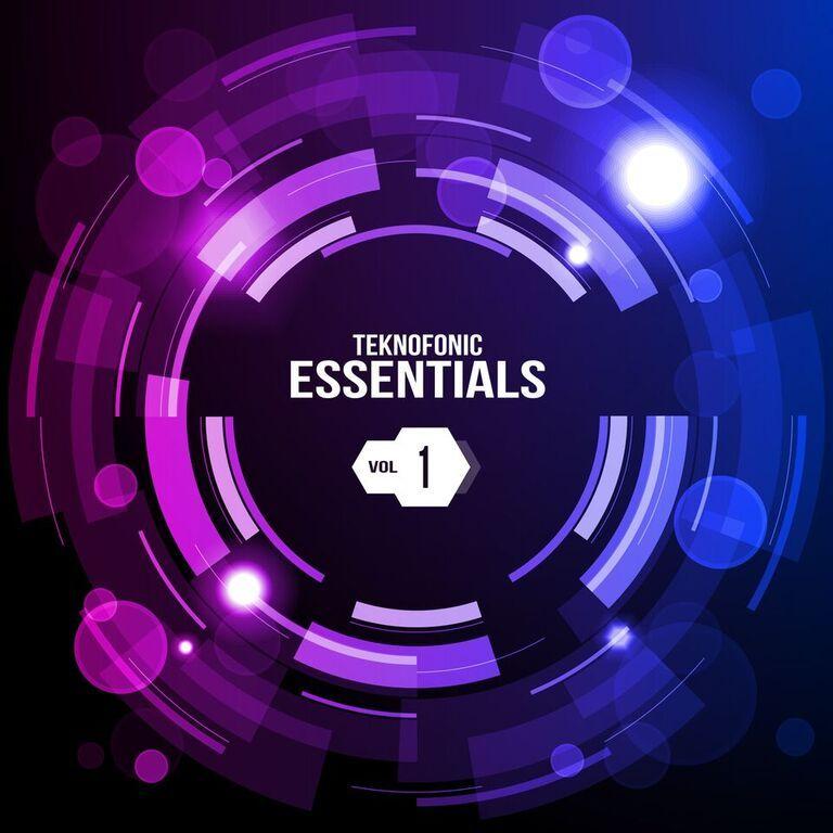 Album Review – Teknofonic Essentials Vol. 1 – follow @teknofonic