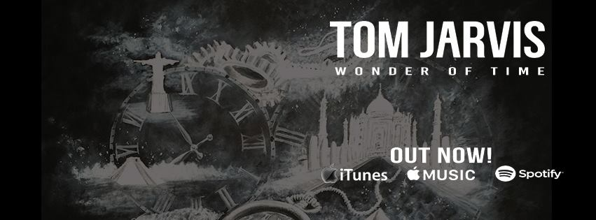 Spotlight Song of the Day: Tom Jarvis – 'Wonder of Time'