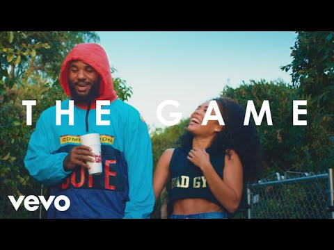 The Game – All Eyez ft. Jeremih (Official Video)