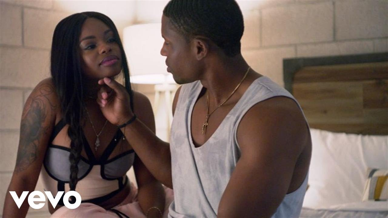 Dreezy – Wasted