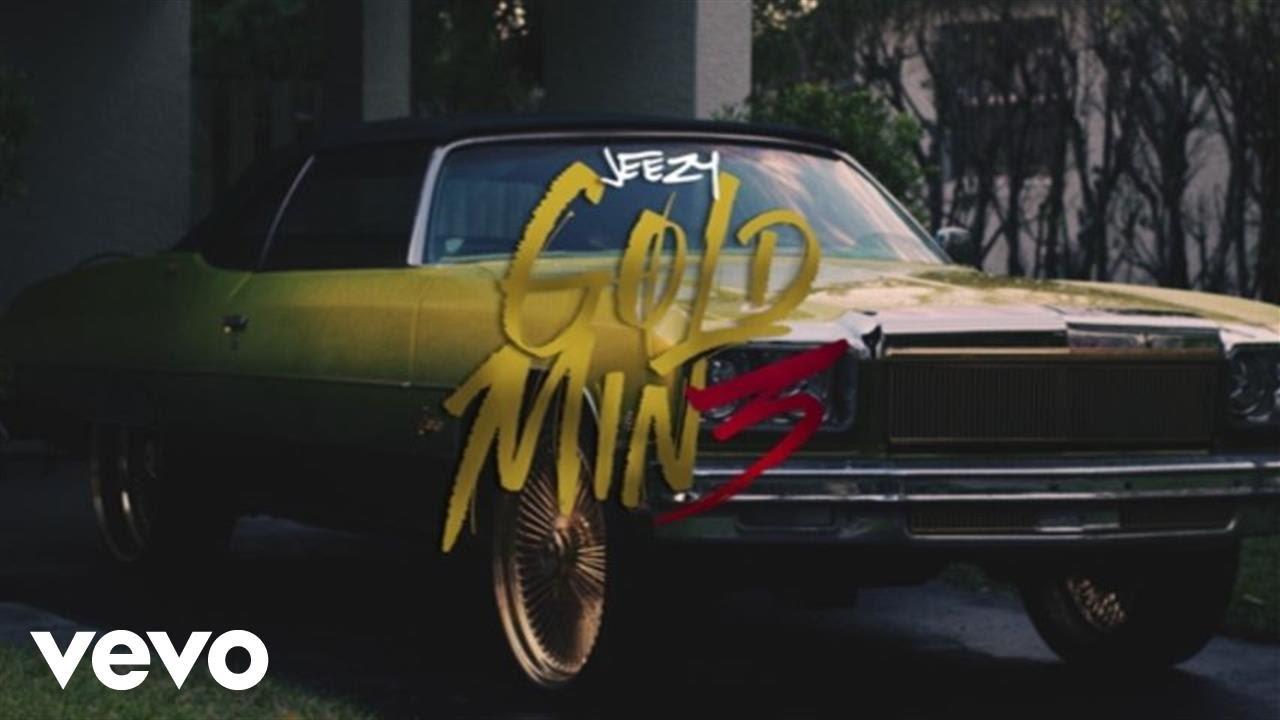 Jeezy – Goldmine