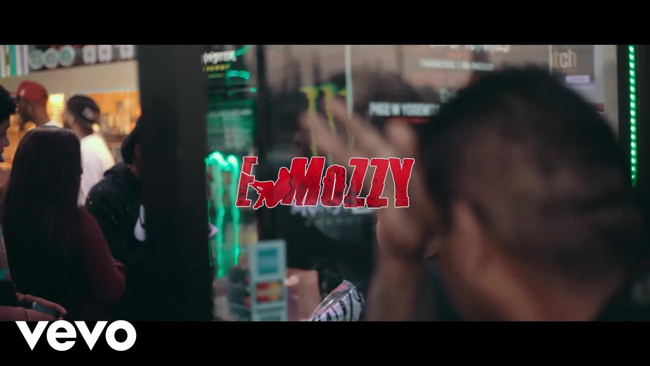 Mozzy, E-Mozzy – Around This MF (Official Video)
