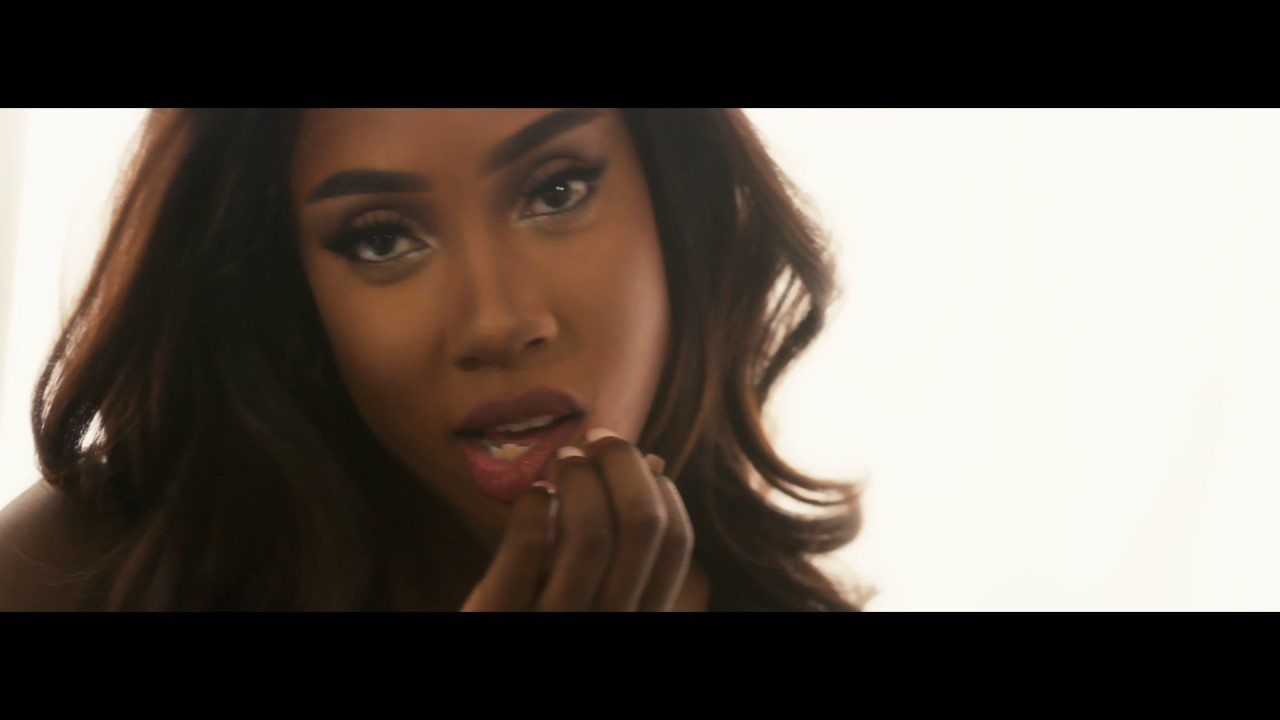 Sevyn Streeter – Before I Do (Official Music Video)