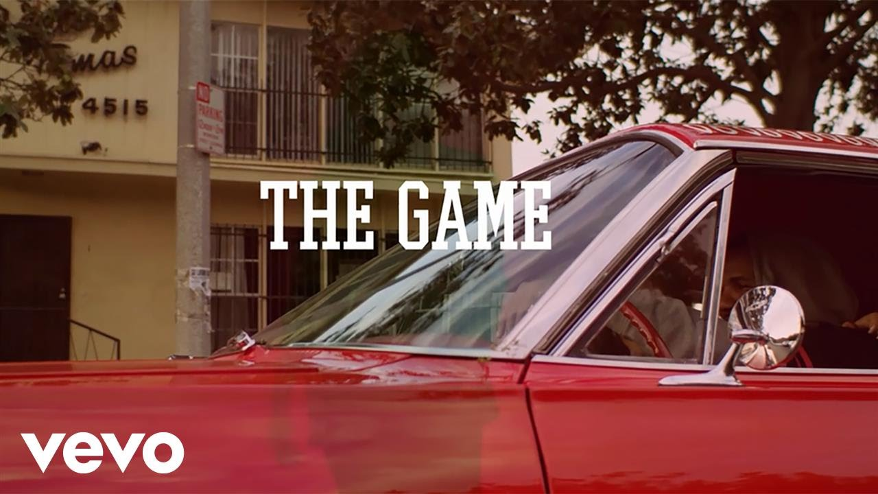 The Game – Baby You ft. Jason Derulo