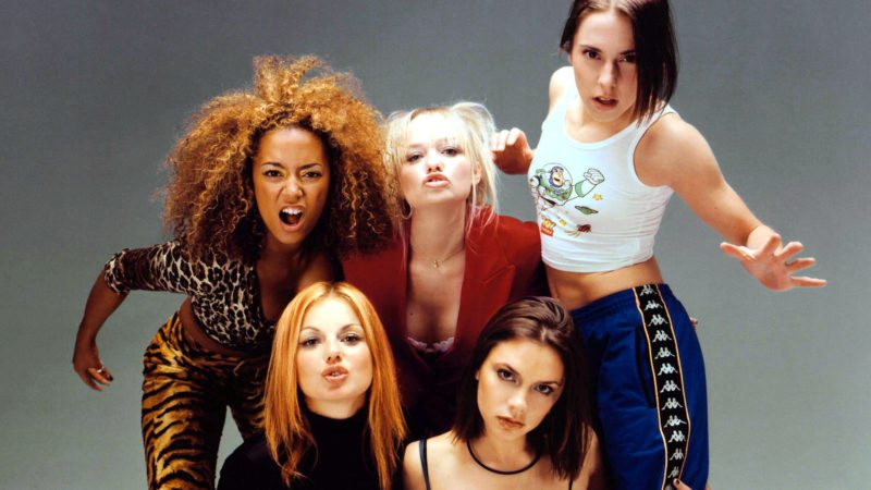 #MusicFacts | Spice Girls Music Facts