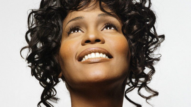 #MusicFacts | Whitney Houston Music Facts