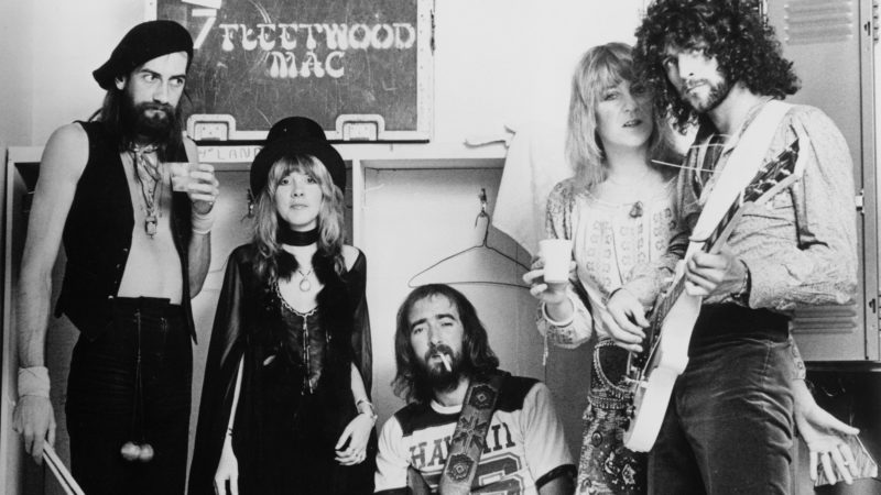 #MusicFacts | Fleetwood Mac – Rumours