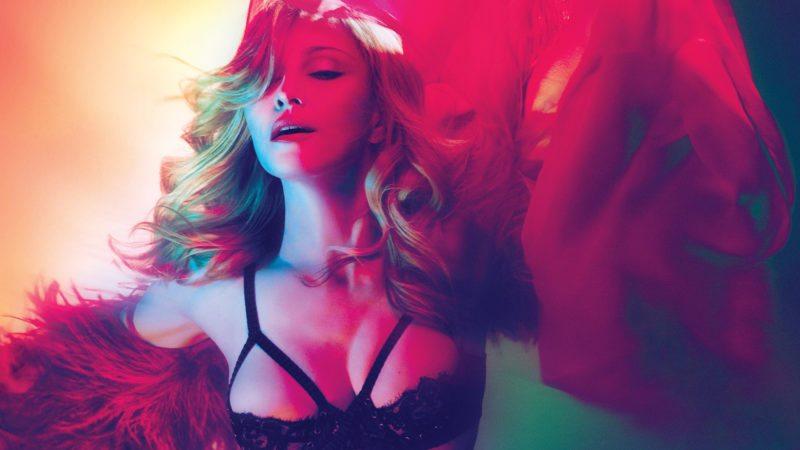 #MusicFacts | 25 Madonna Music Facts