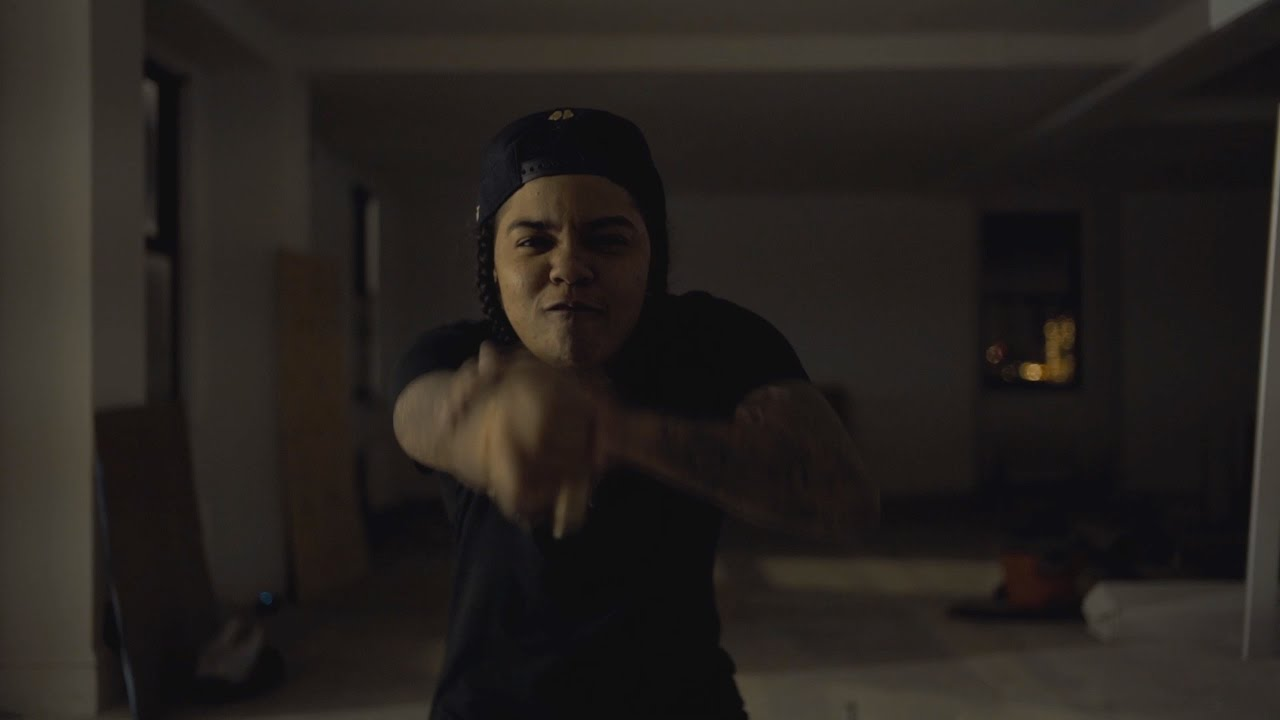 "Young M.A – ""EAT"" (Official Video)"