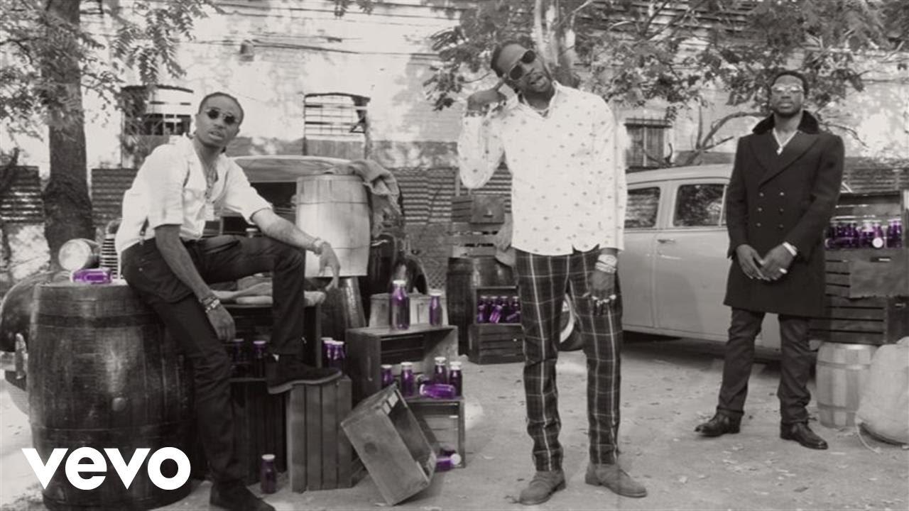2 Chainz – Good Drank ft. Gucci Mane, Quavo