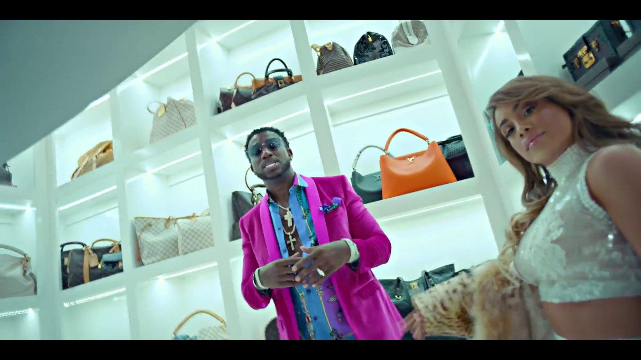 Gucci Mane – Nonchalant [Official Music Video]
