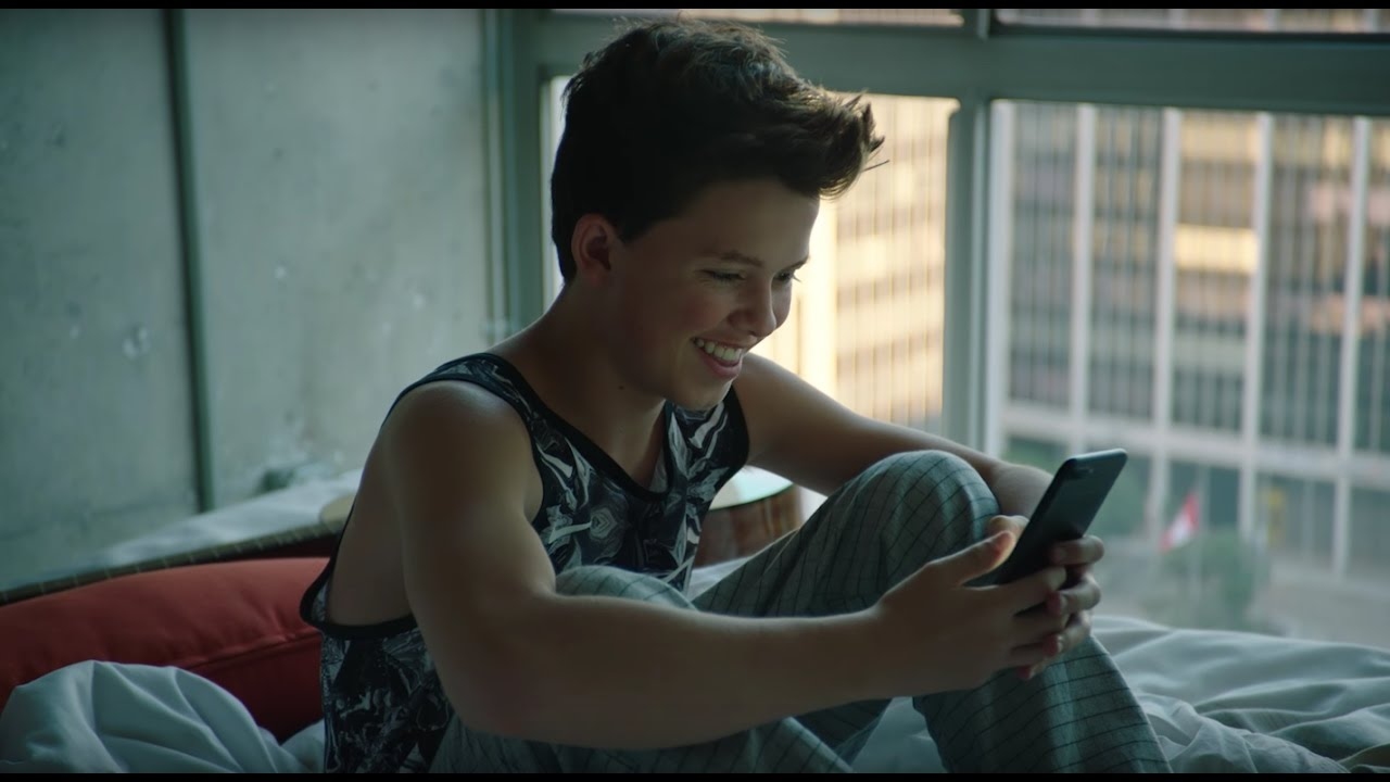 Jacob Sartorius – Last Text (Official Music Video)