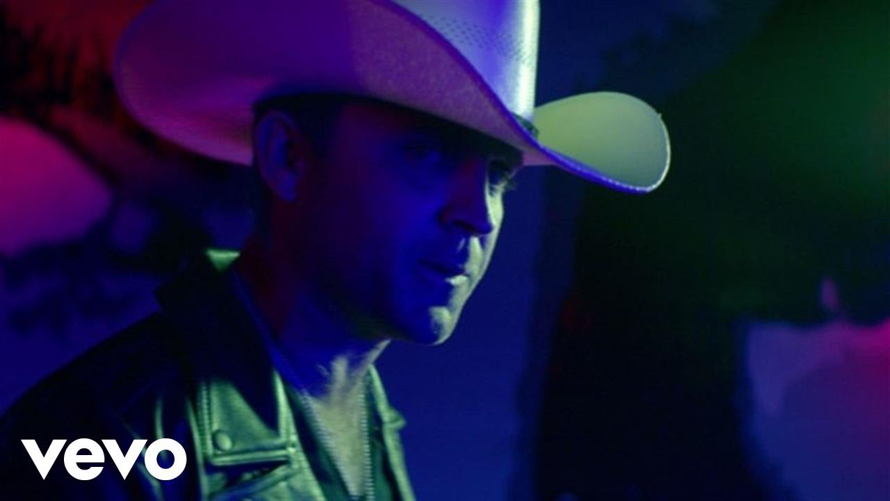 Justin Moore – Somebody Else Will