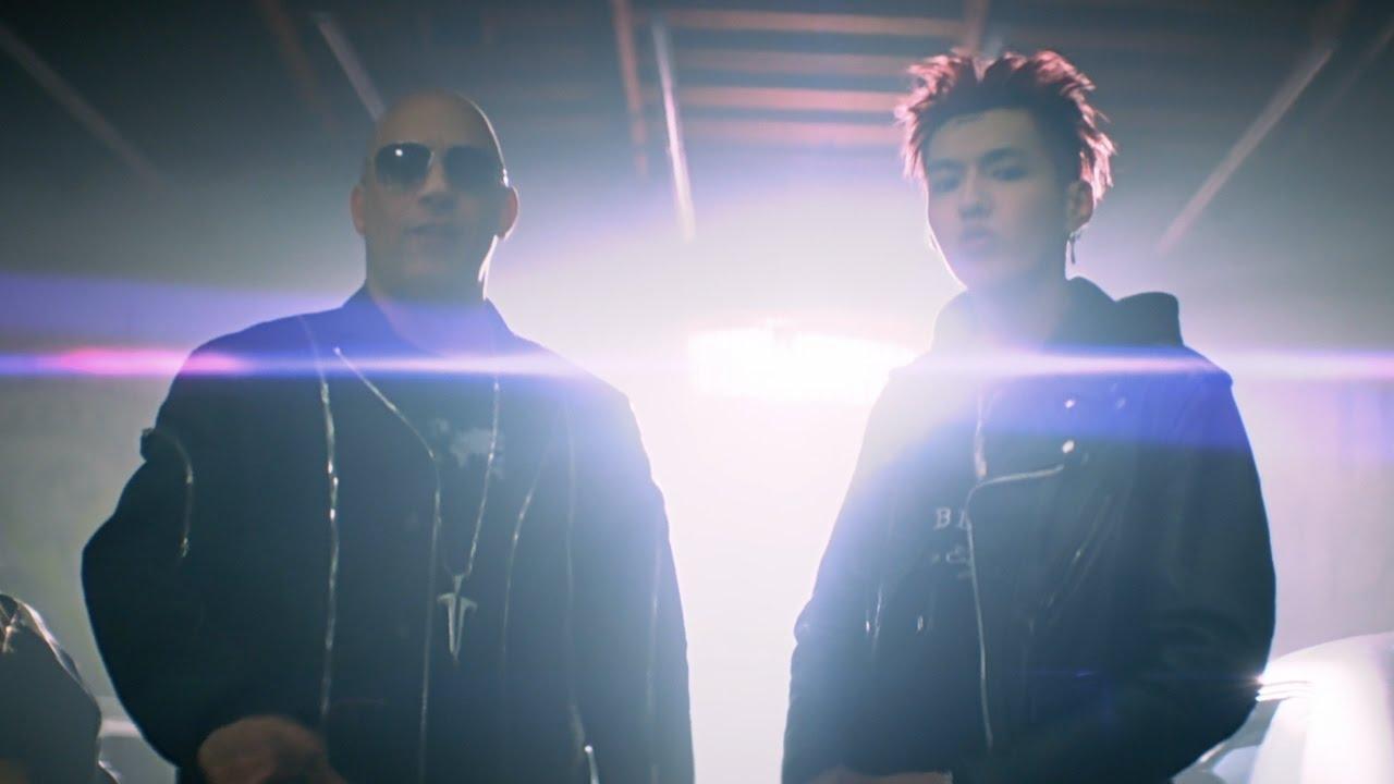 Kris Wu – Juice (Official Music Video)