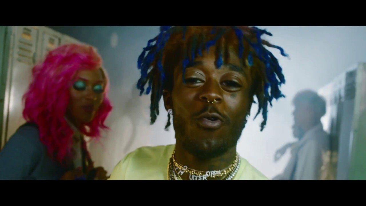 Lil Uzi Vert – Ps & Qs [Official Music Video]