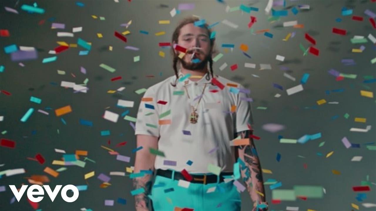 Post Malone – Congratulations ft. Quavo