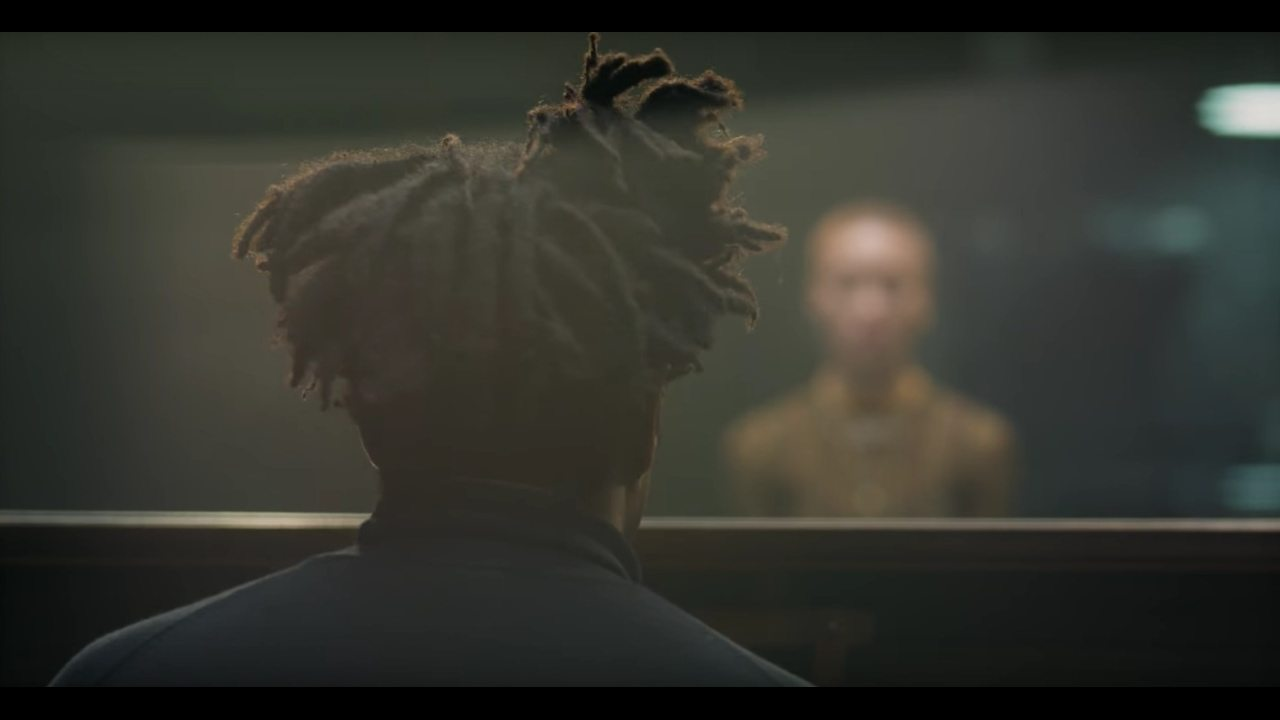 Sampha – (No One Knows Me) Like The Piano (Official Music Video)