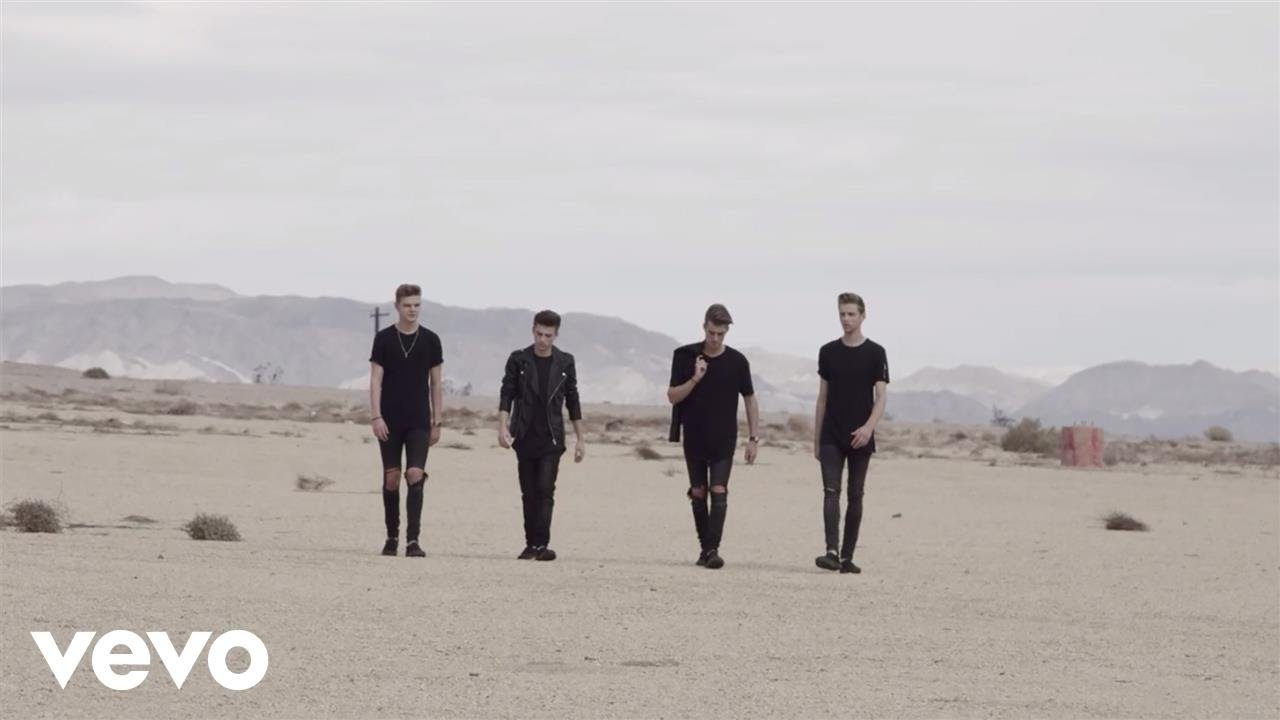 State Of Mind – How did we get here (Official Music Video)