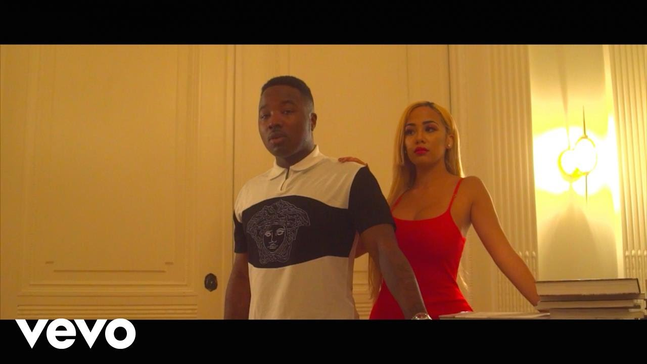 Troy Ave – Pain